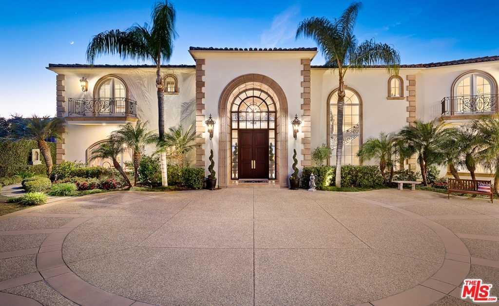 $20,995,000 - 7Br/7Ba -  for Sale in La Jolla