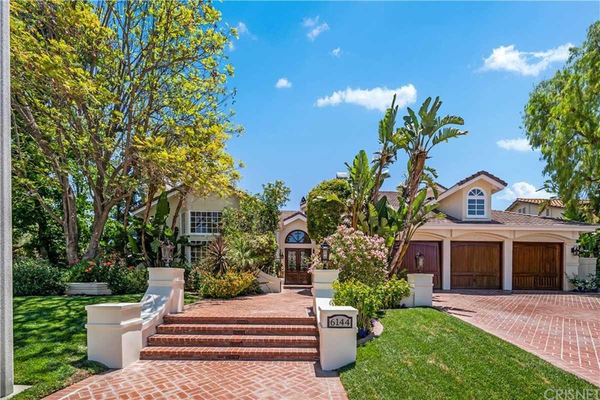 $2,699,000 - 5Br/6Ba -  for Sale in Morrison Highlands (822), Agoura Hills