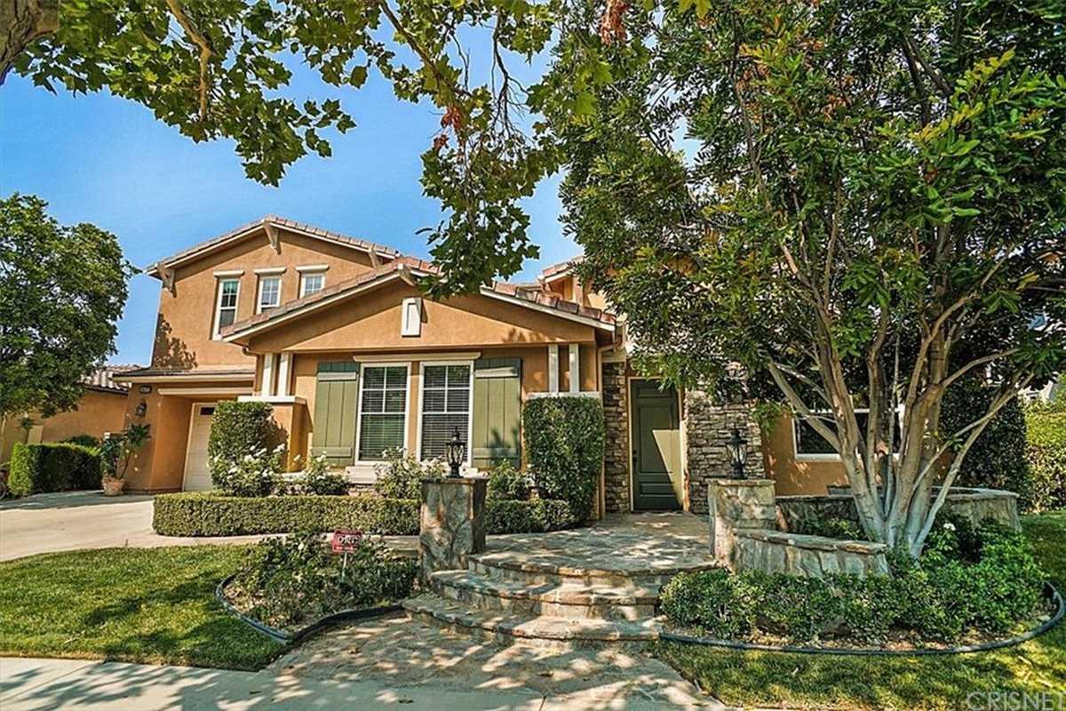 $1,799,999 - 6Br/5Ba -  for Sale in Oakmont (oakmt), Valencia