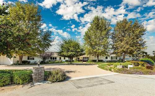 $7,499,000 - 8Br/10Ba -  for Sale in Rolling Hills