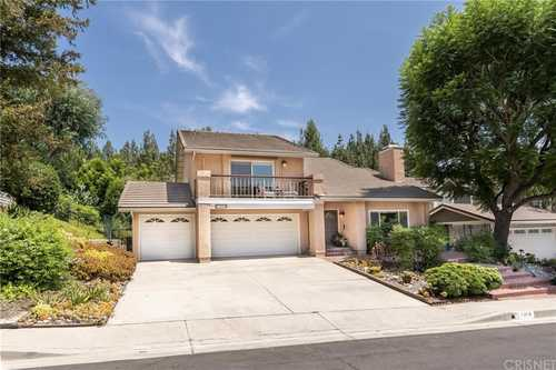 $1,150,000 - 4Br/3Ba -  for Sale in West Hills