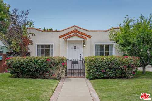 $1,100,000 - 3Br/2Ba -  for Sale in North Hollywood