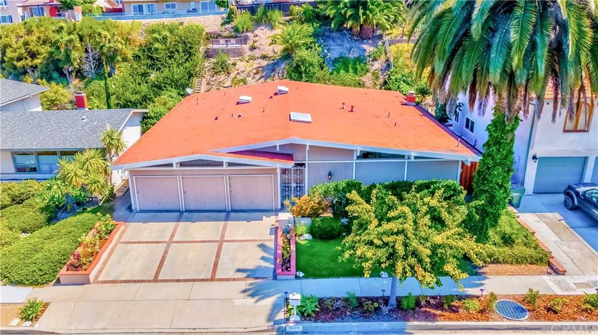 $1,749,000 - 5Br/3Ba -  for Sale in Rancho Palos Verdes