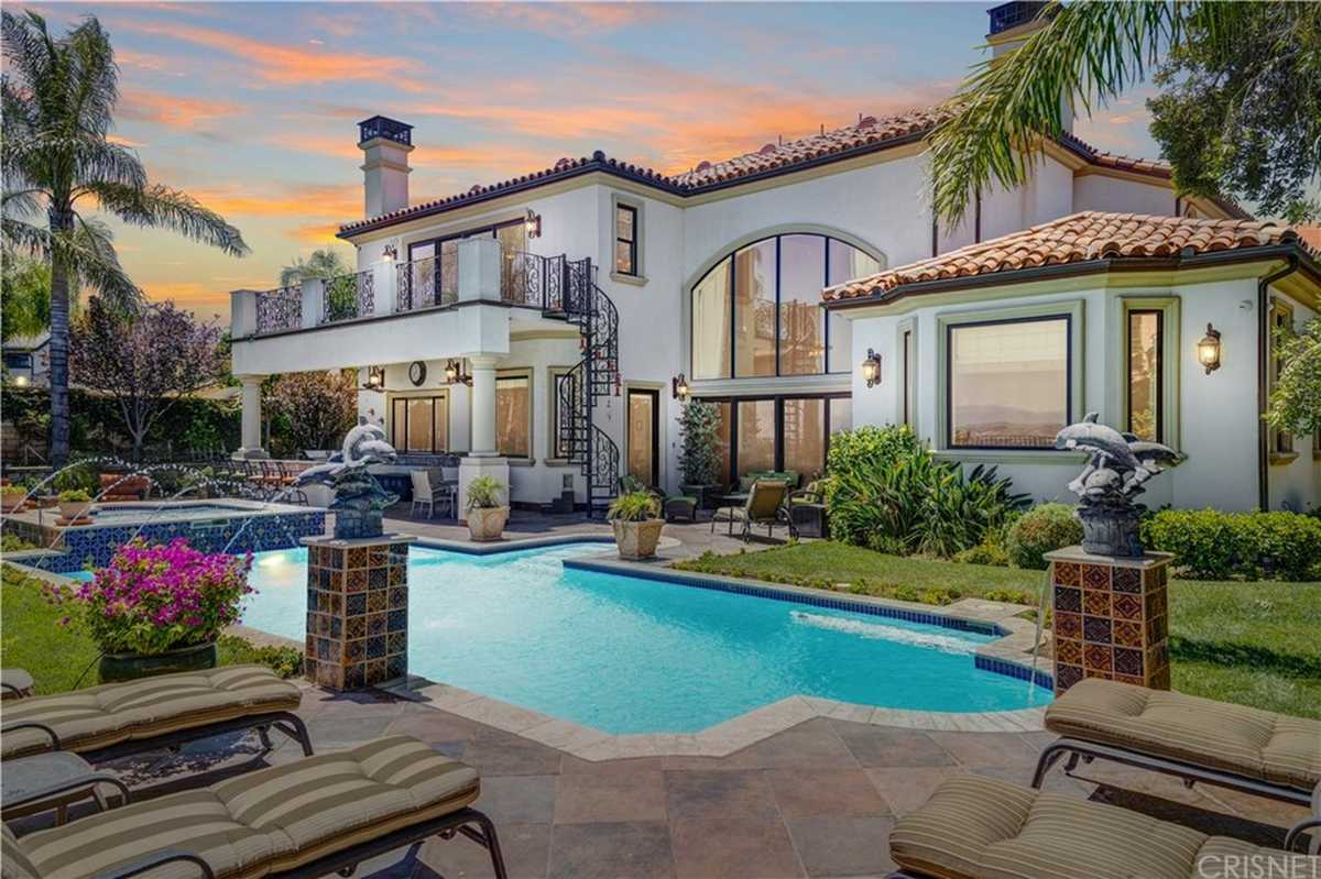 $3,850,000 - 5Br/8Ba -  for Sale in Westridge Estates (vwes), Valencia