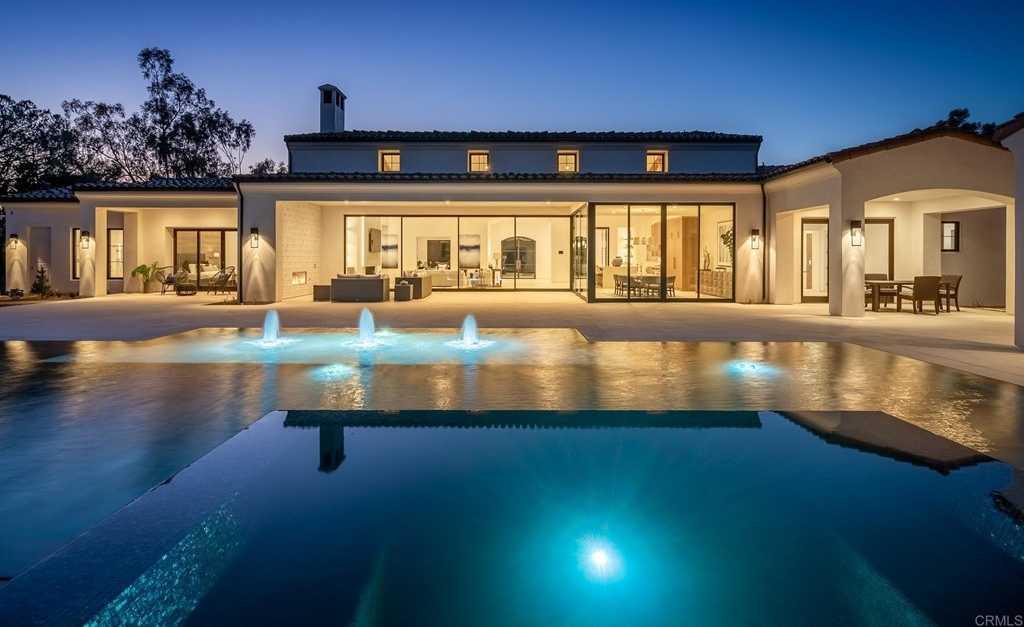 $9,750,000 - 6Br/7Ba -  for Sale in Rancho Santa Fe