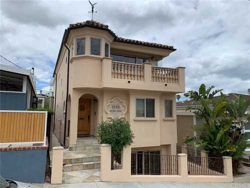 $2,388,000 - 4Br/4Ba -  for Sale in Hermosa Beach