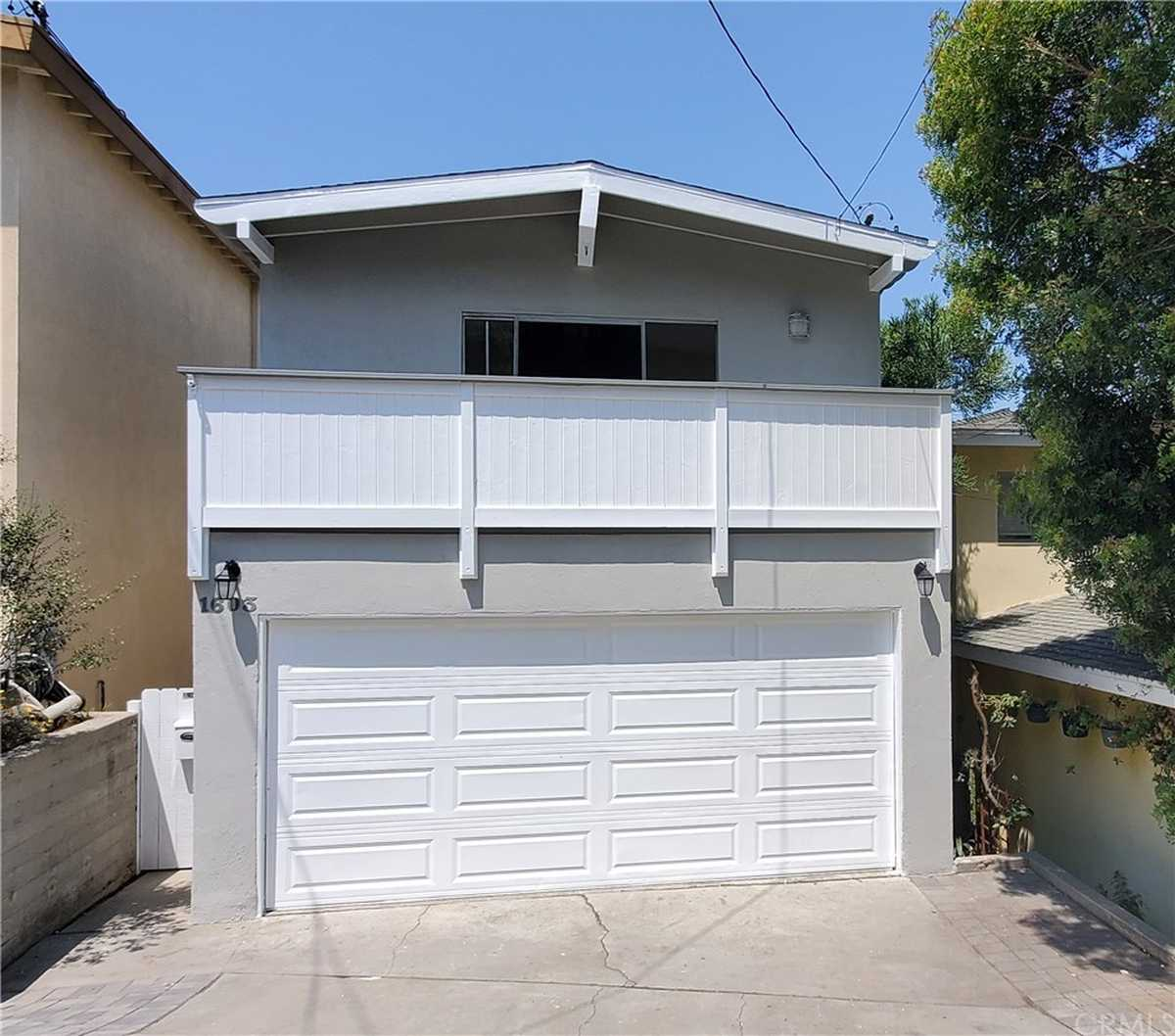 $1,099,000 - 3Br/2Ba -  for Sale in Redondo Beach