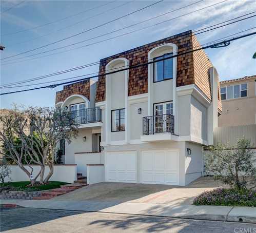 $1,999,000 - 3Br/3Ba -  for Sale in Manhattan Beach