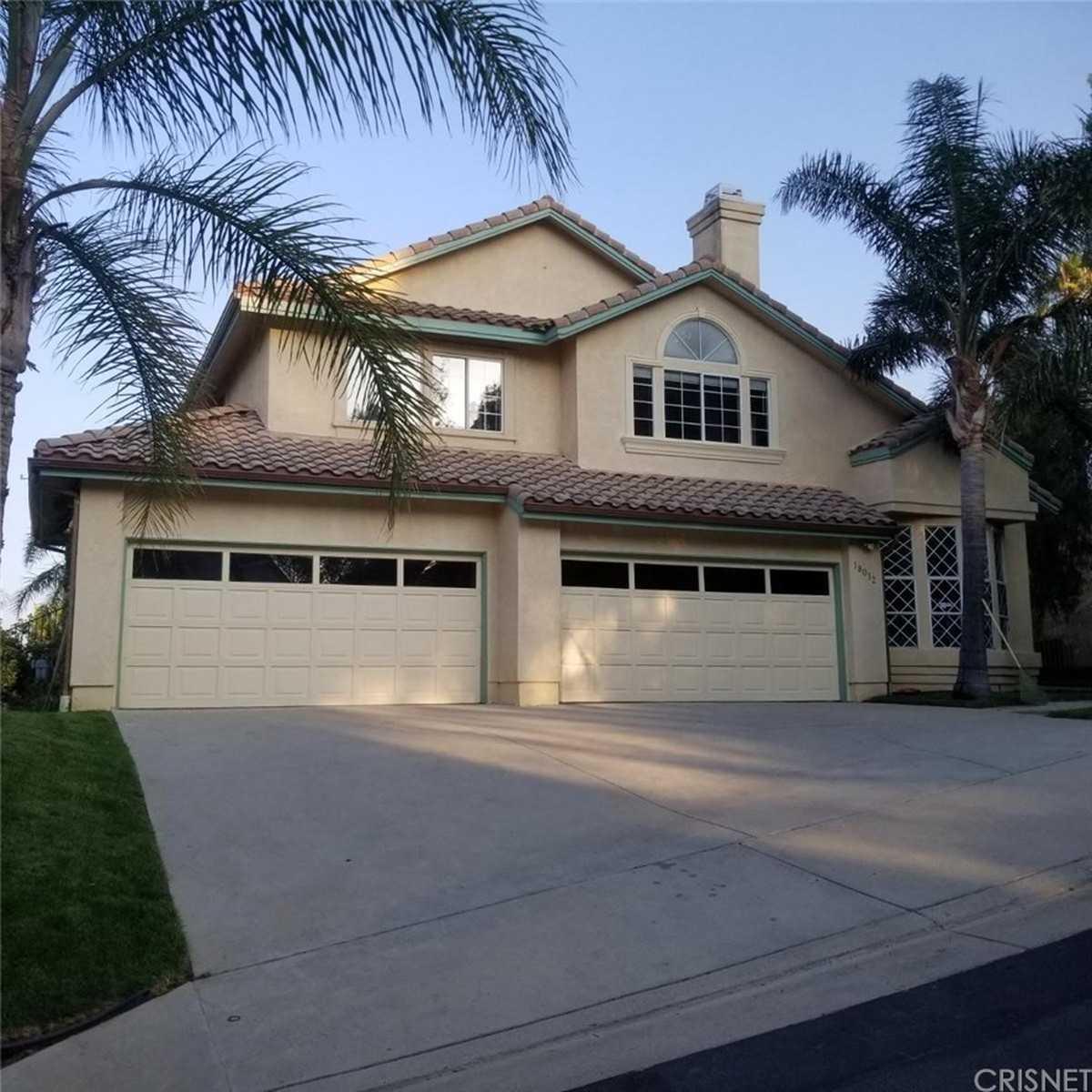 $1,600,000 - 4Br/3Ba -  for Sale in Granada Hills