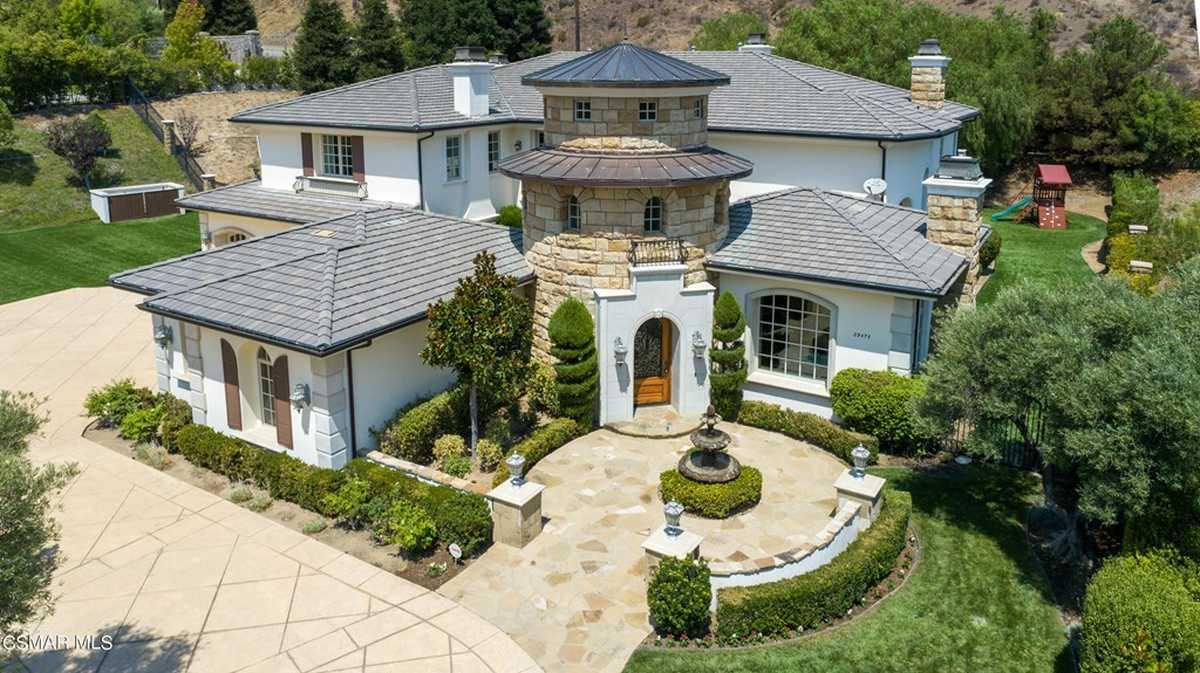 $3,785,000 - 5Br/6Ba -  for Sale in Custom (agoura)-897 - 897, Agoura Hills