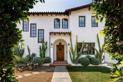 $3,299,000 - 6Br/6Ba -  for Sale in Los Angeles