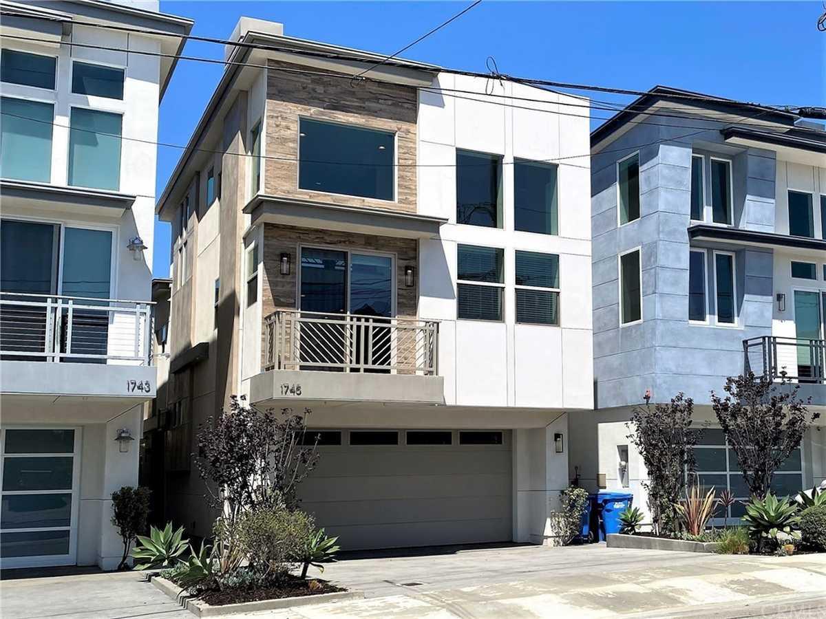 $1,850,000 - 3Br/5Ba -  for Sale in Redondo Beach