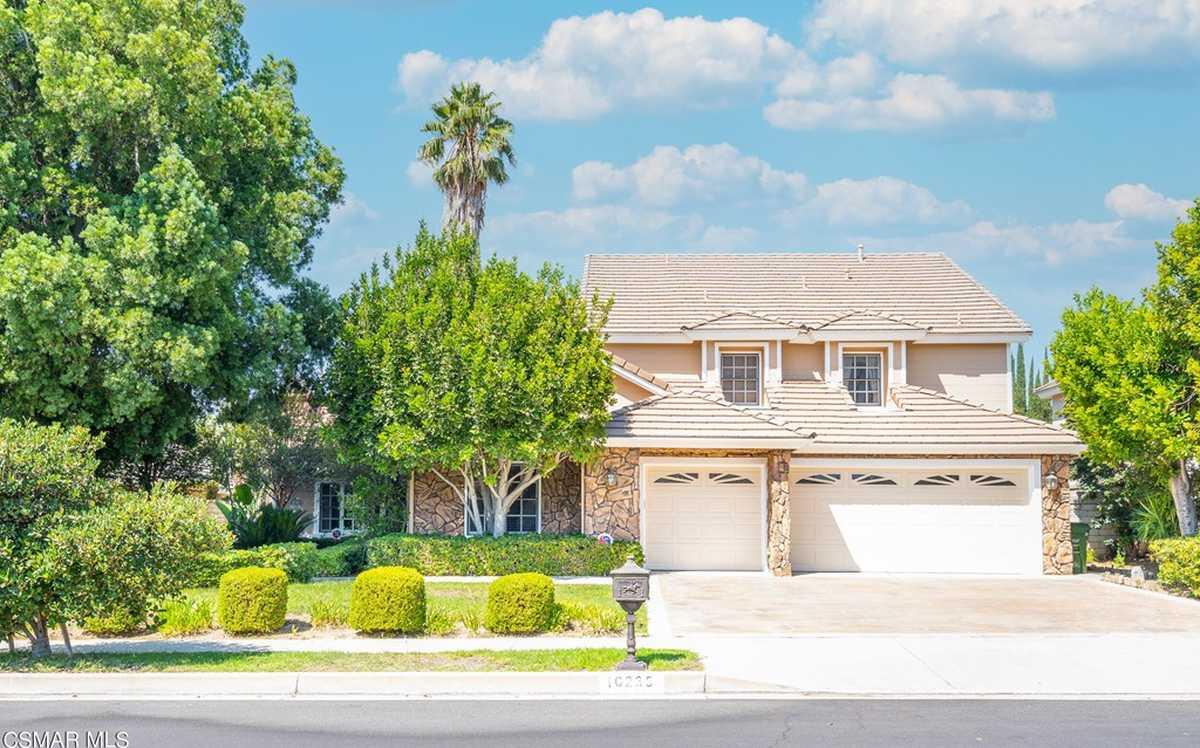 $1,599,000 - 5Br/4Ba -  for Sale in Custom - 4179, Northridge