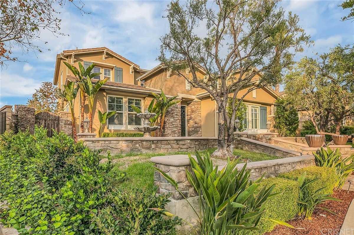 $1,995,000 - 4Br/5Ba -  for Sale in Oakmont (oakmt), Valencia