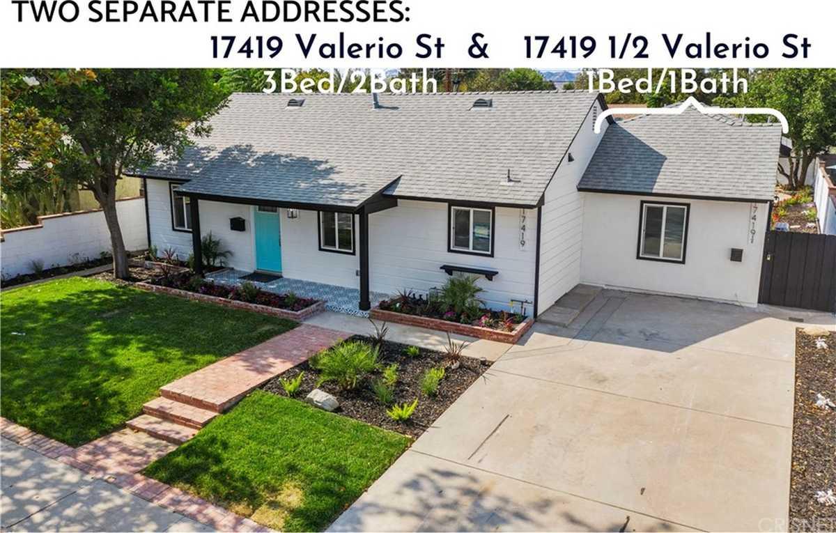 $979,999 - 4Br/3Ba -  for Sale in Lake Balboa