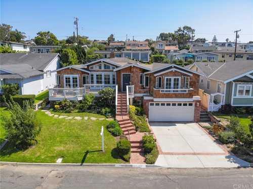 $2,350,000 - 4Br/4Ba -  for Sale in Redondo Beach