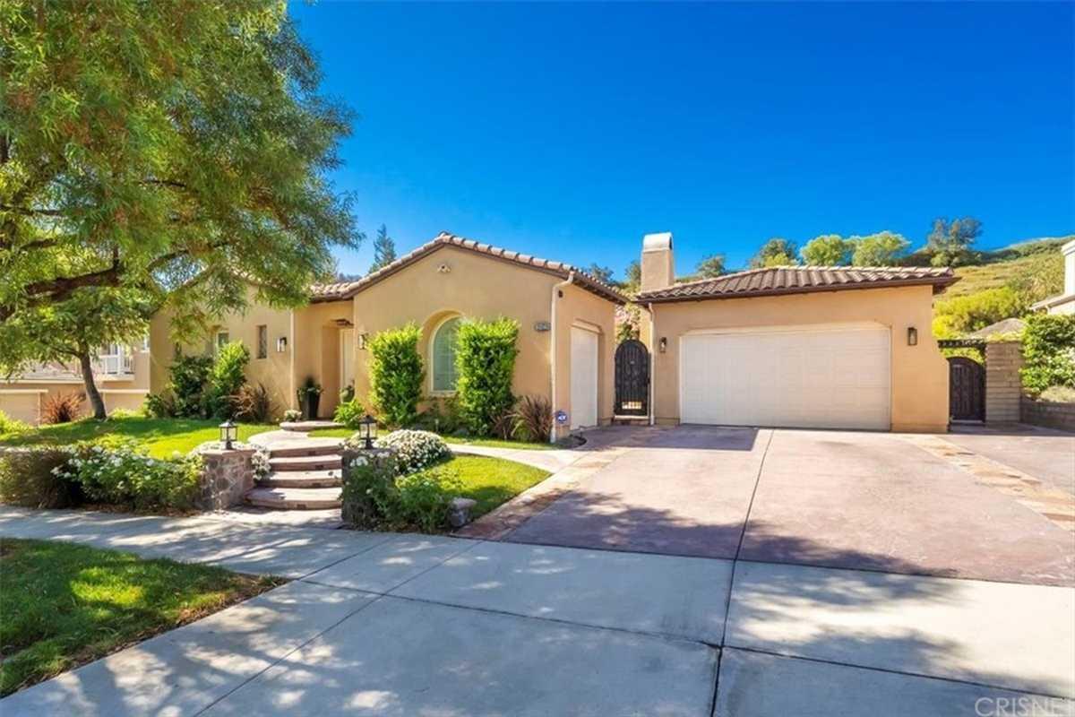 $1,699,000 - 4Br/5Ba -  for Sale in Oakmont (oakmt), Valencia