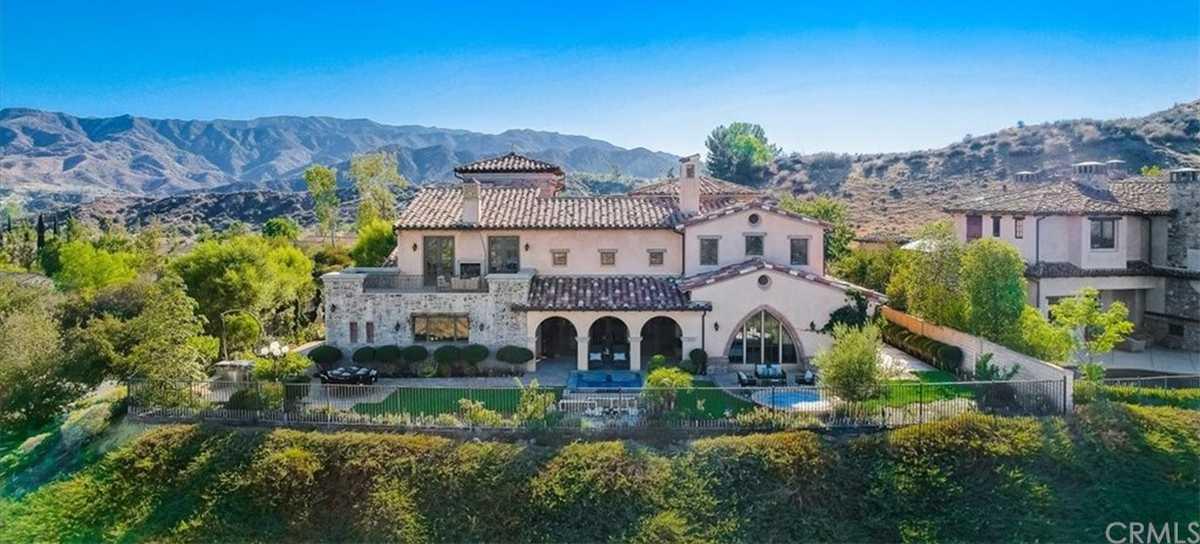 $2,999,900 - 6Br/8Ba -  for Sale in Westridge Estates (vwes), Valencia