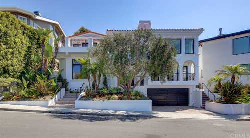 $4,699,000 - 6Br/5Ba -  for Sale in Hermosa Beach