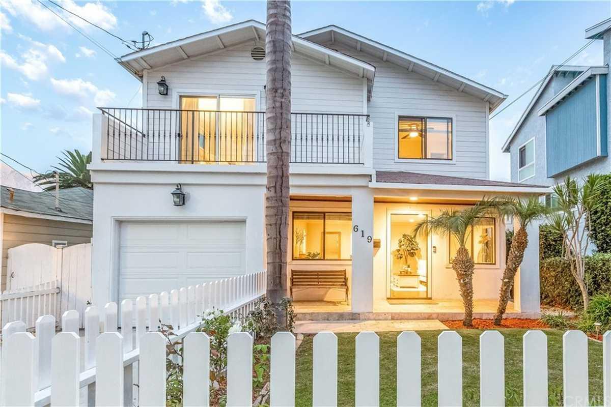 $1,550,000 - 4Br/3Ba -  for Sale in Redondo Beach