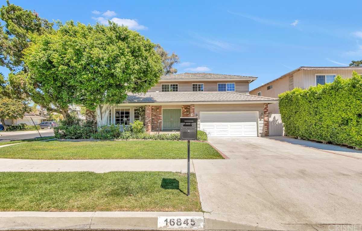 $998,000 - 4Br/3Ba -  for Sale in Northridge