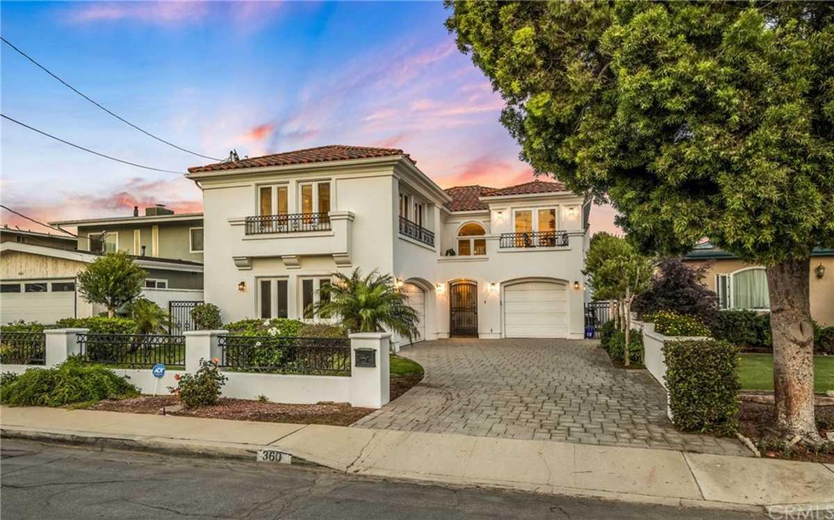 $3,500,000 - 4Br/4Ba -  for Sale in El Segundo