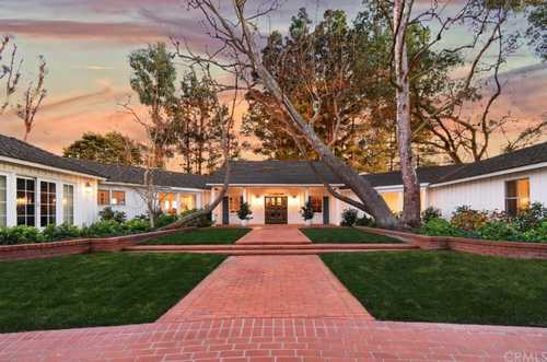$6,995,000 - 4Br/4Ba -  for Sale in Rolling Hills