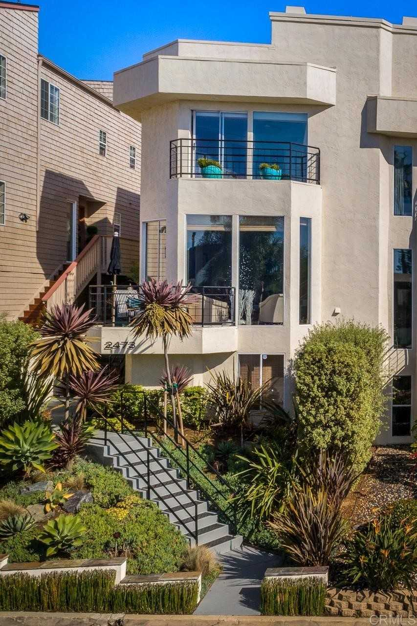 $1,995,000 - 3Br/4Ba -  for Sale in Cardiff By The Sea