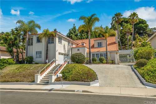 $1,895,000 - 5Br/4Ba -  for Sale in Rancho Palos Verdes