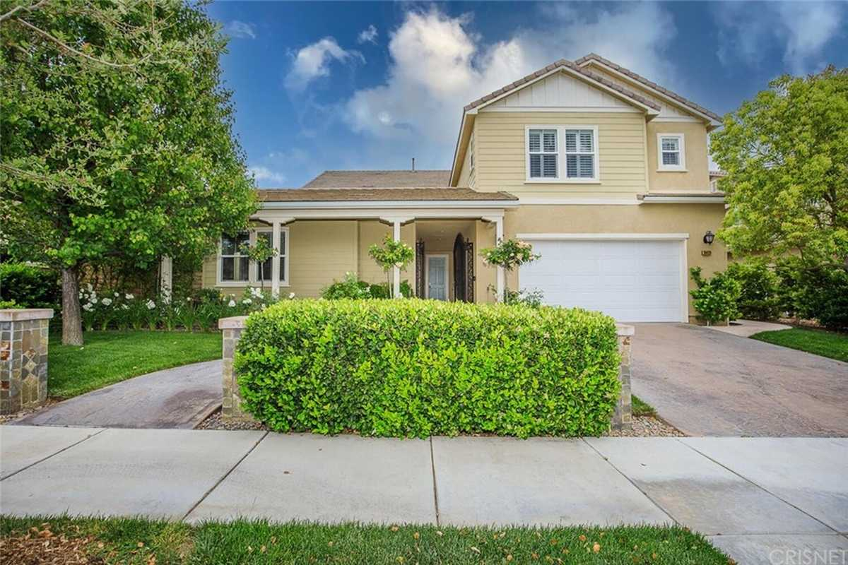 $1,695,000 - 5Br/5Ba -  for Sale in Classics (at River Village) (class), Saugus