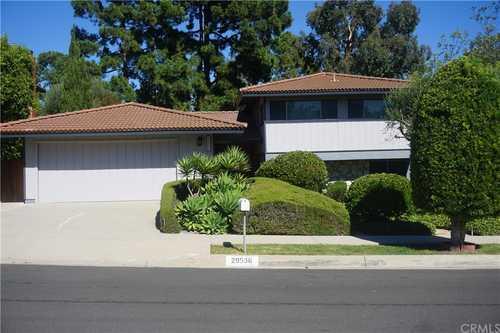 $1,899,000 - 4Br/3Ba -  for Sale in Rancho Palos Verdes