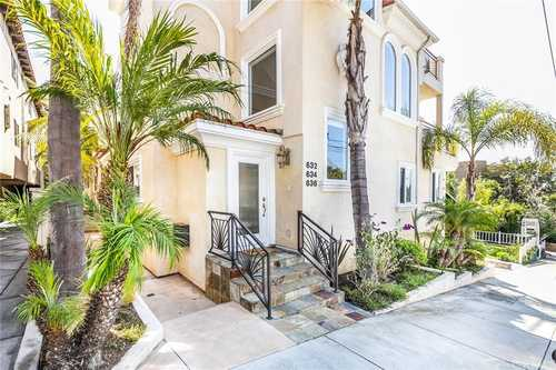 $2,189,000 - 4Br/4Ba -  for Sale in Hermosa Beach