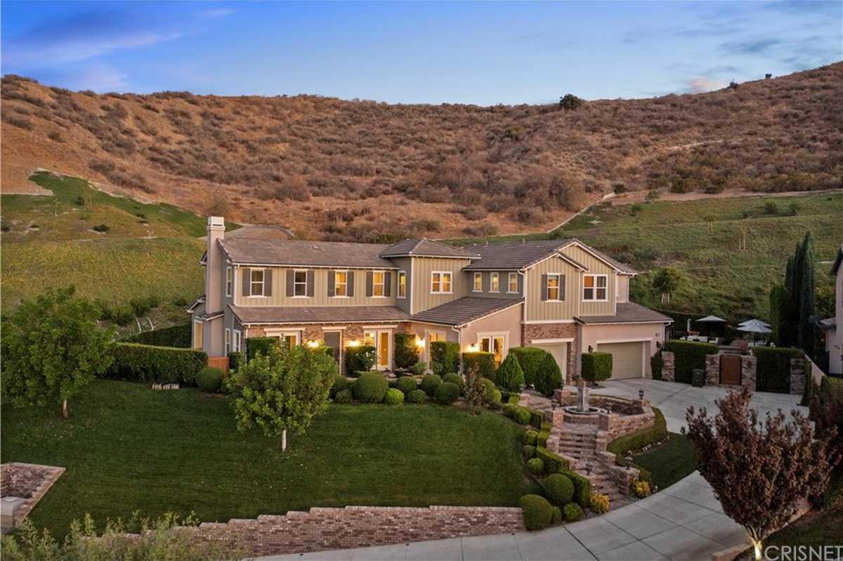 $2,300,000 - 5Br/5Ba -  for Sale in Oakridge (okrso), Stevenson Ranch