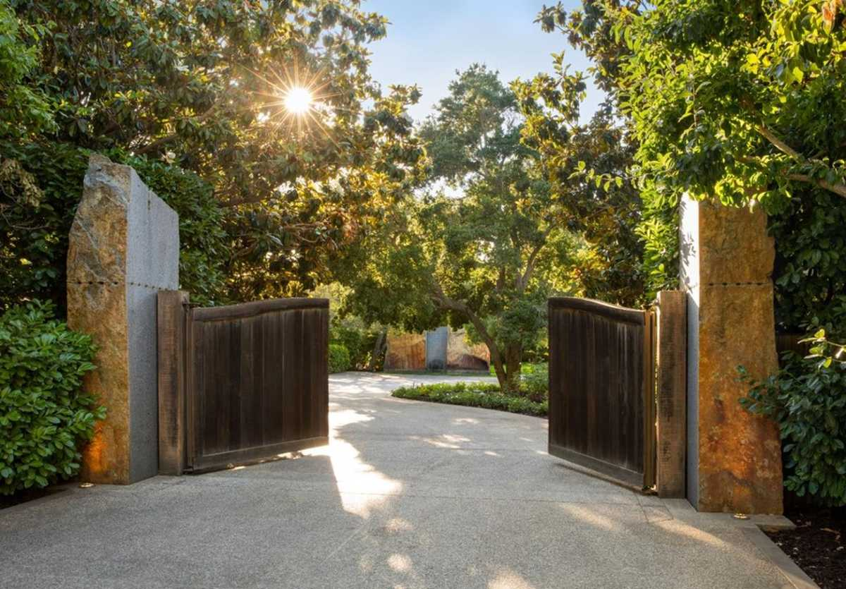 $100,000,000 - 5Br/4Ba -  for Sale in Atherton