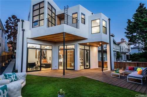 $4,850,000 - 5Br/5Ba -  for Sale in Manhattan Beach
