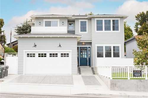 $3,259,000 - 5Br/5Ba -  for Sale in Redondo Beach