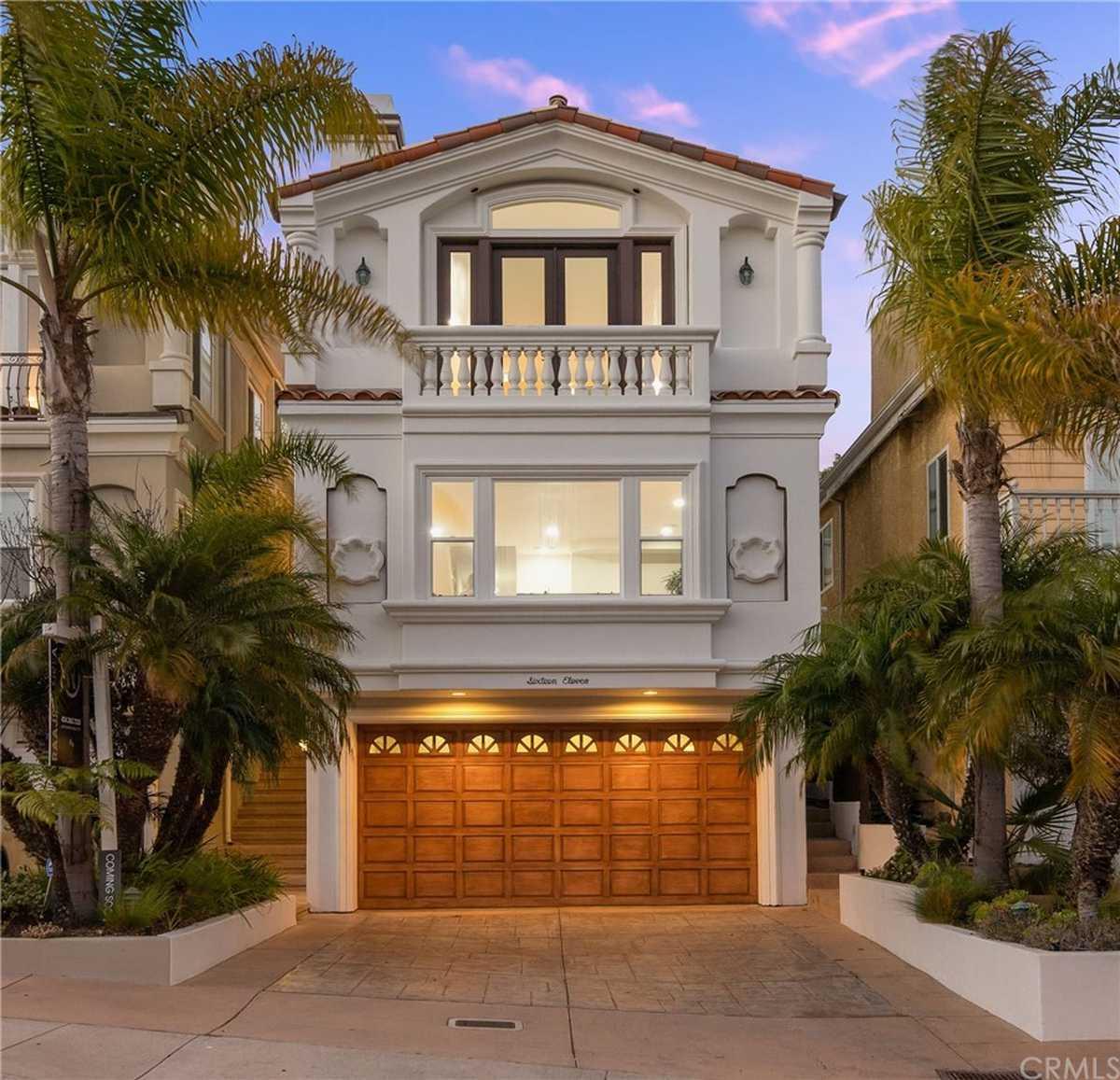 $1,949,000 - 5Br/4Ba -  for Sale in Redondo Beach