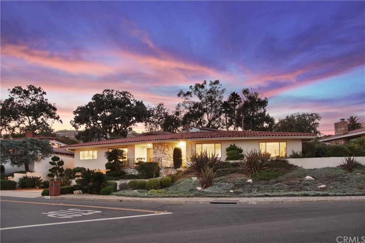 $1,725,000 - 3Br/4Ba -  for Sale in Rancho Palos Verdes