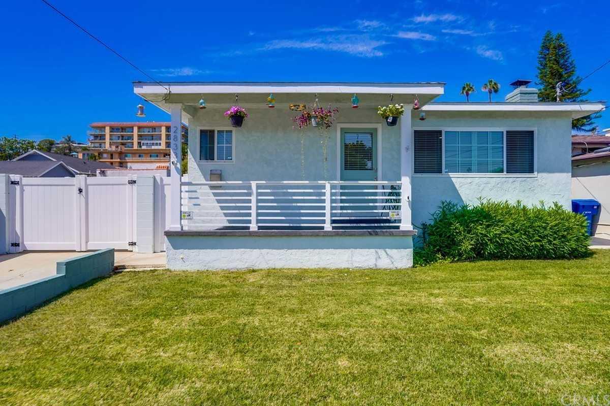 $825,000 - 3Br/2Ba -  for Sale in San Pedro