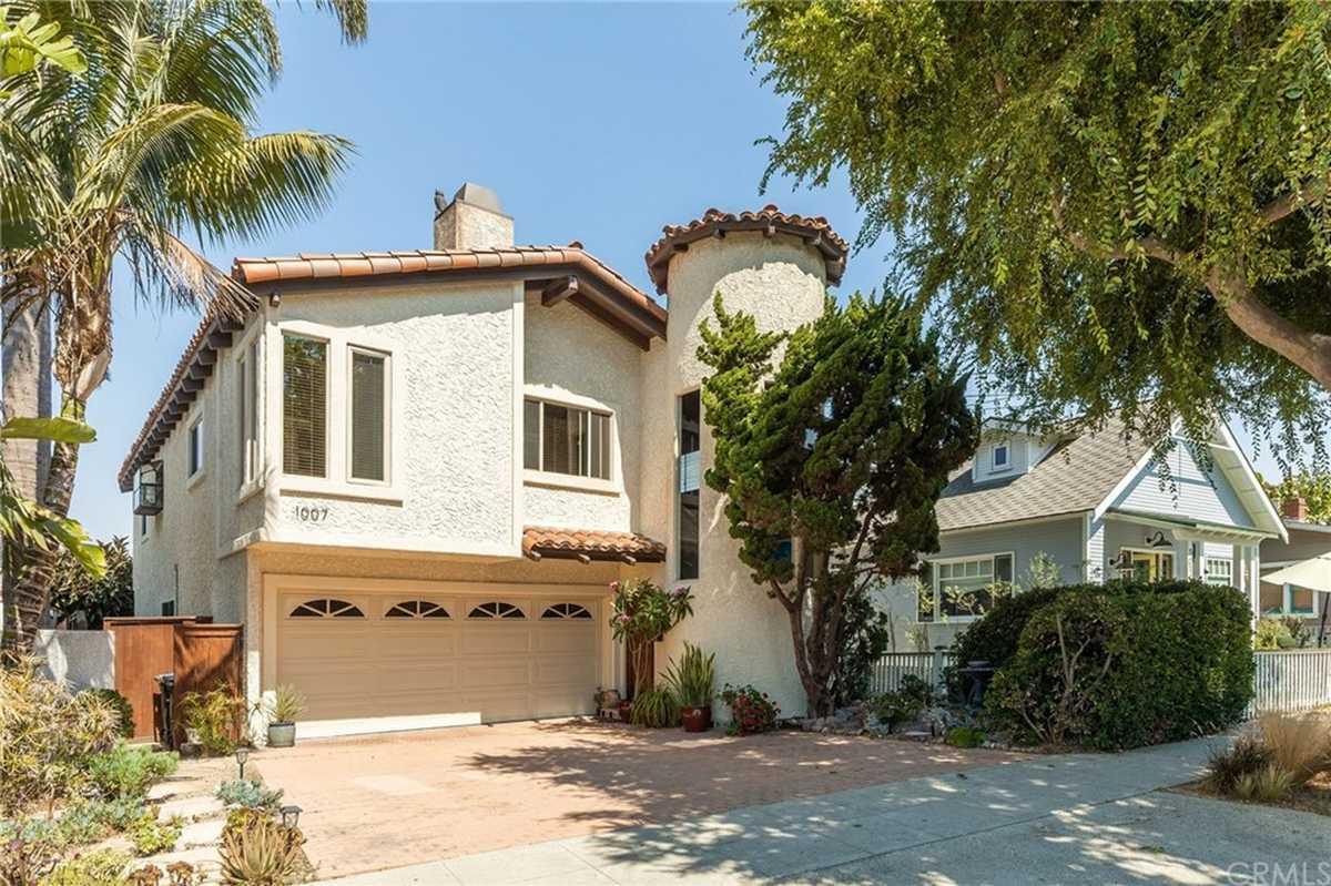 $1,749,000 - 3Br/3Ba -  for Sale in Redondo Beach