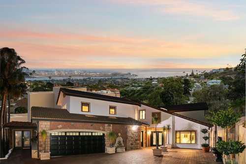 $3,800,000 - 6Br/6Ba -  for Sale in La Jolla, La Jolla
