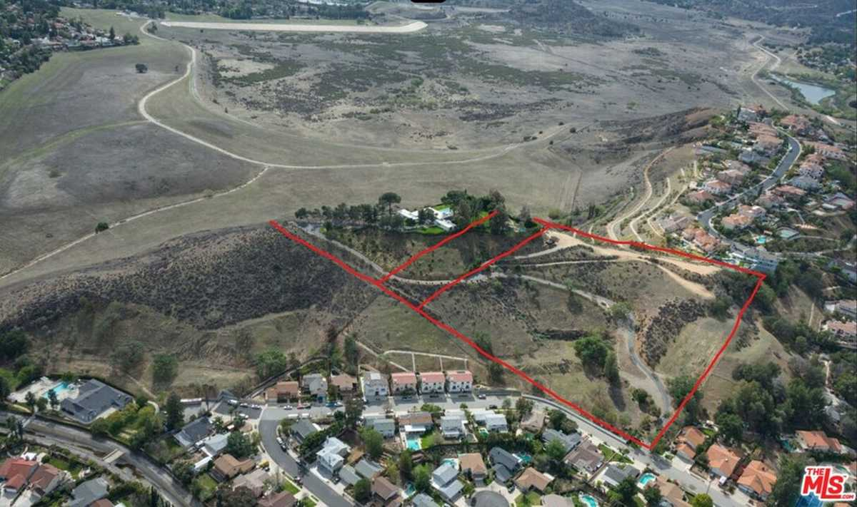 $21,500,000 - Br/Ba -  for Sale in Chatsworth