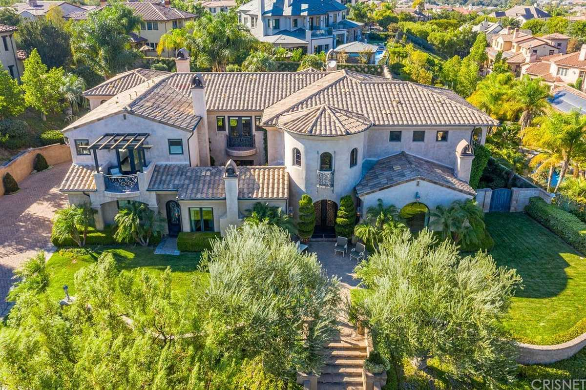 $3,999,900 - 5Br/7Ba -  for Sale in Westridge Estates (vwes), Valencia