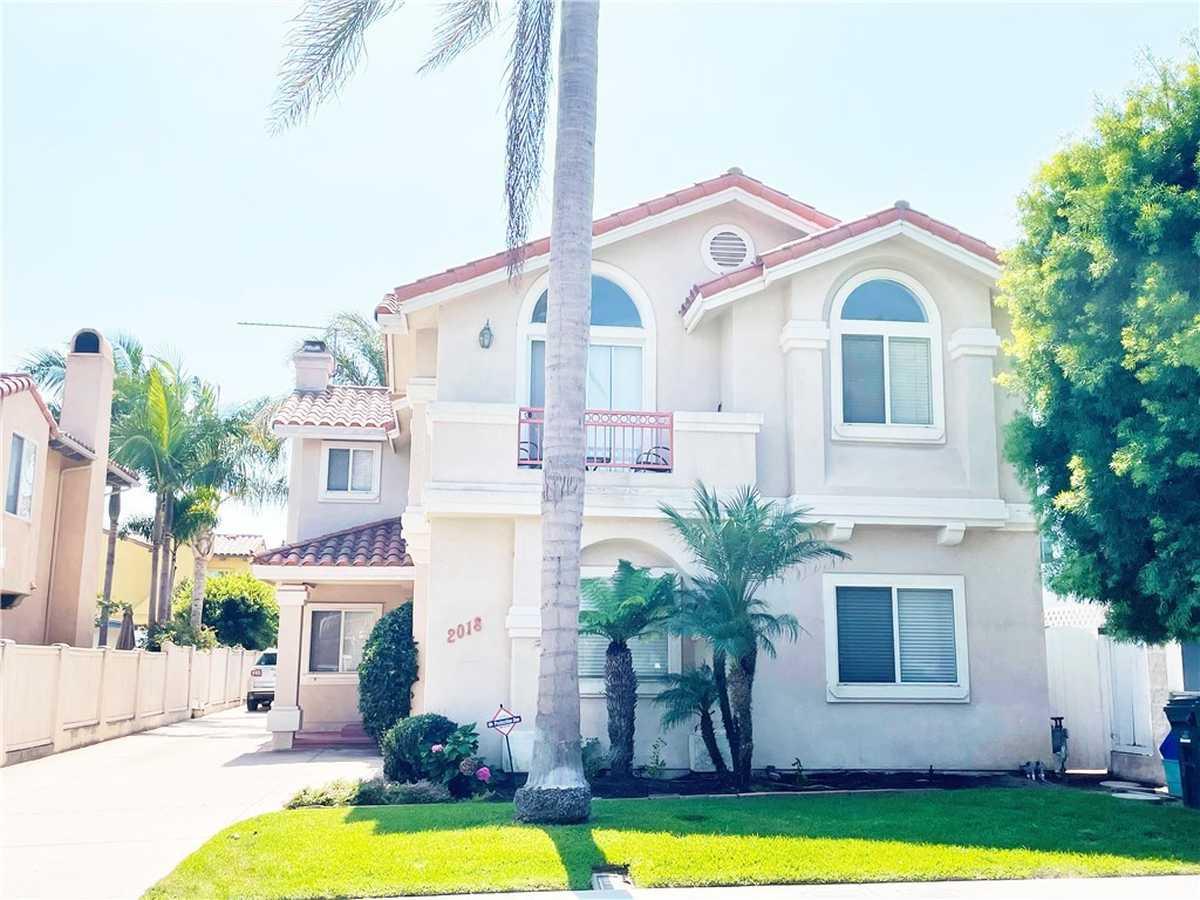$1,360,000 - 4Br/3Ba -  for Sale in Redondo Beach