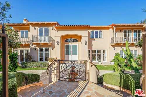 $6,900,000 - 7Br/8Ba -  for Sale in Palos Verdes Estates