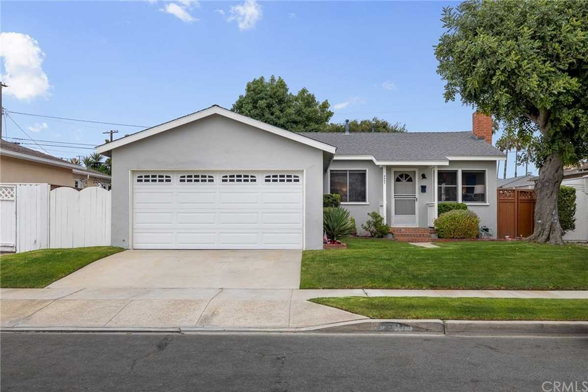 $989,000 - 3Br/1Ba -  for Sale in Torrance