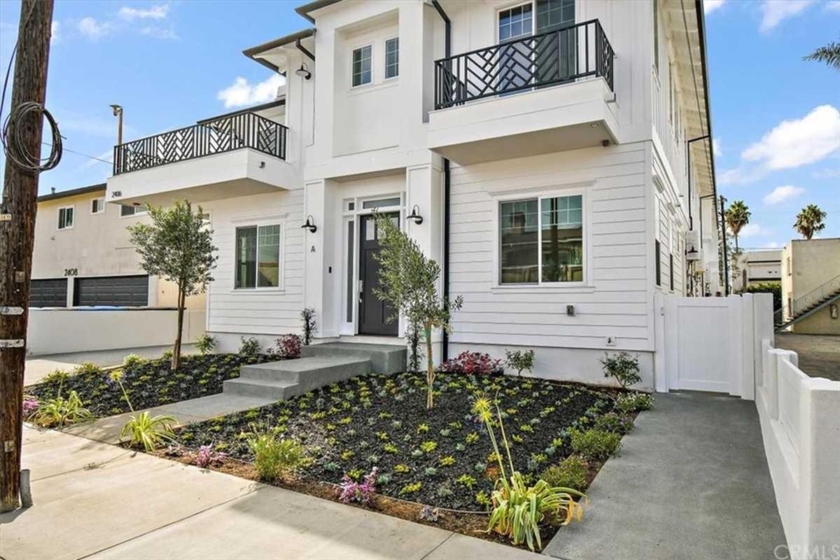 $1,469,000 - 4Br/3Ba -  for Sale in Redondo Beach