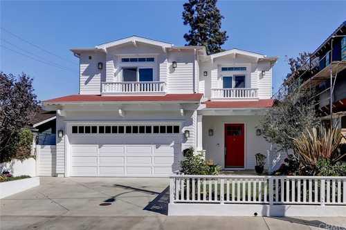 $3,599,000 - 5Br/4Ba -  for Sale in Manhattan Beach
