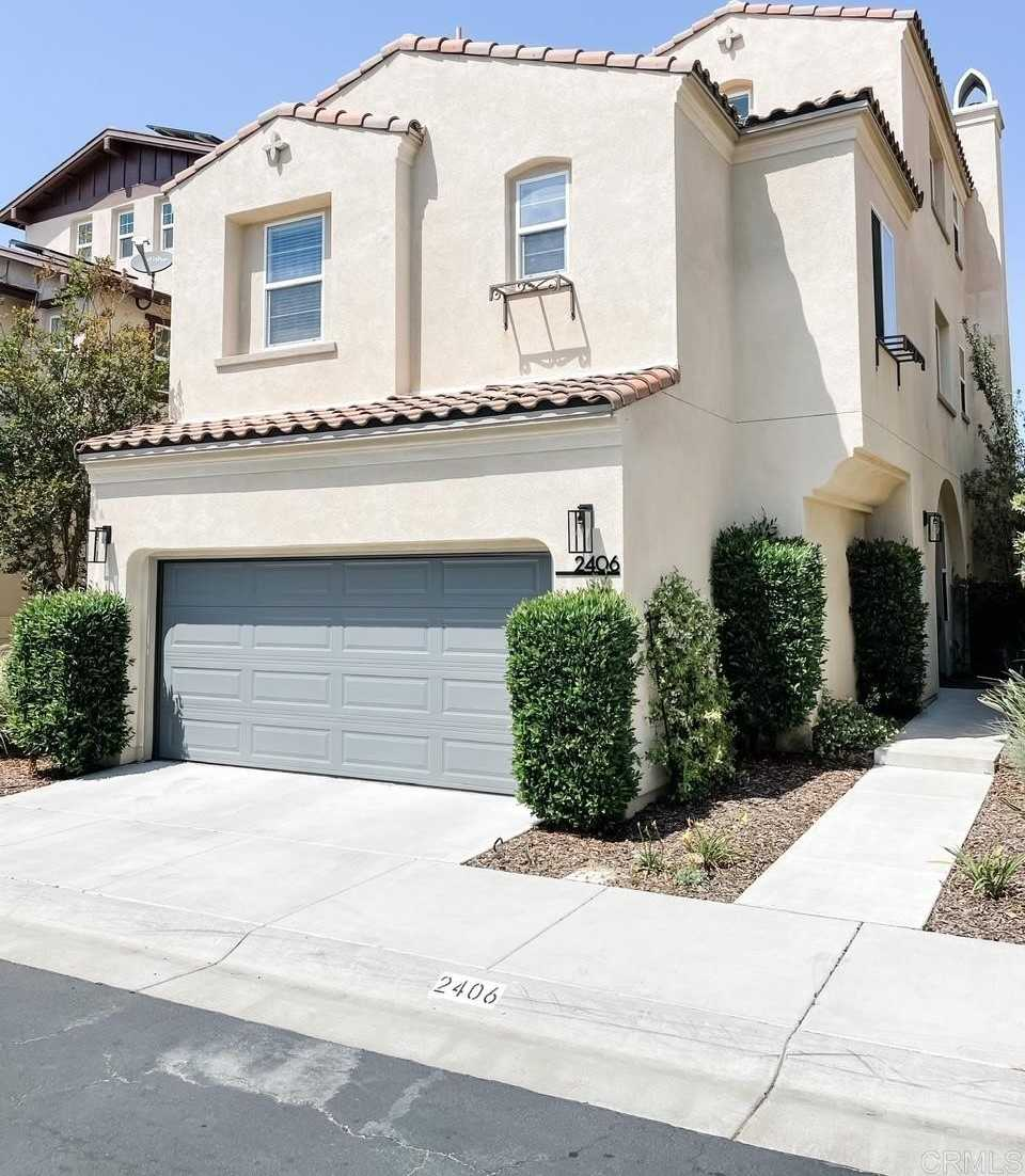 $1,275,000 - 3Br/4Ba -  for Sale in Carlsbad
