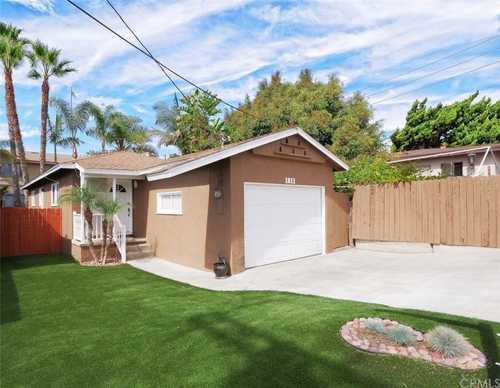 $899,900 - 3Br/1Ba -  for Sale in Redondo Beach